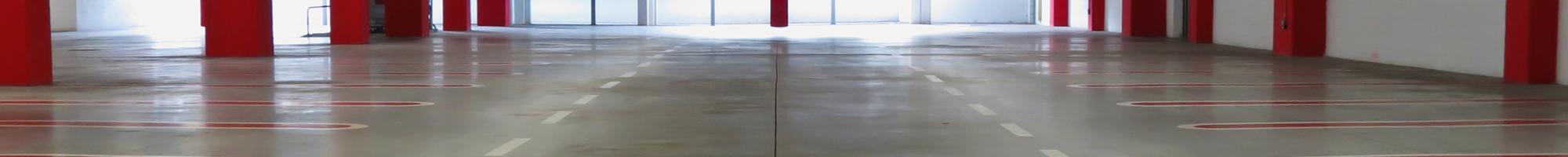 Car Park Floor Coating