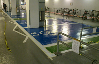 Industrial Flooring Coatings London