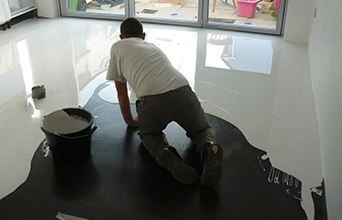 Industrial Floor Coatings London